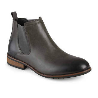 Co VANCE Vance Mens Landon Chelsea Chelsea Boots Pull-on