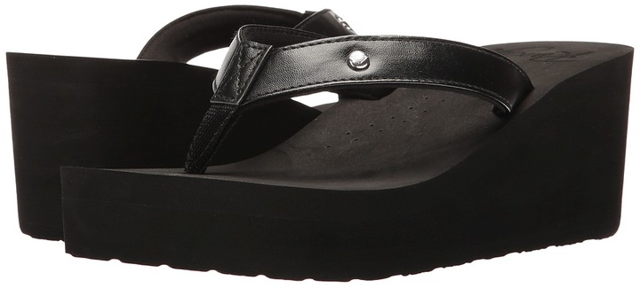 Roxy - Mellie Women's Wedge Shoes