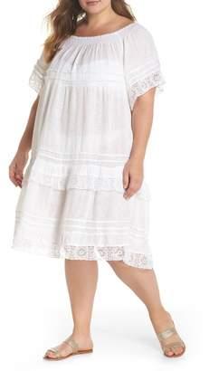 Muche et Muchette Esmerelda Cover-Up Dress (Plus Size)