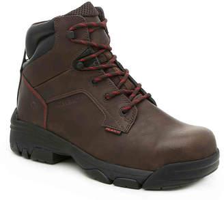 Wolverine Merlin Steel Toe Work Boot - Men's