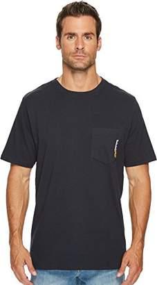 Timberland Men's Base Plate Blended Short-Sleeve T-Shirt