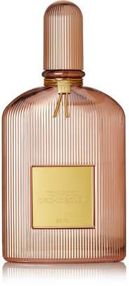 Tom Ford Beauty - Orchid Soleil Eau De Parfum - Tuberose Petals, Black Orchid & Spider Lily Accord, 50ml $120 thestylecure.com