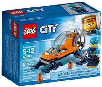 Lego City Arctic Ice Glider 60190