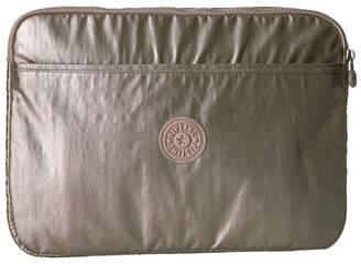 Kipling Laptop Sleeve 13 Metallic Bags