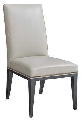 Lexington Lowell Leather Upholstered Dining Chair