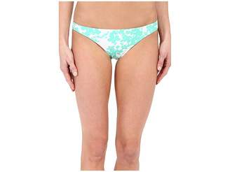 Shoshanna Beach Vine Classic Bottoms Women's Swimwear