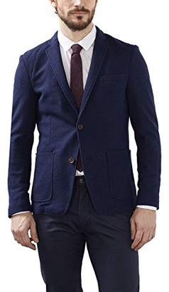 Esprit Men's 027eo2g010 Blazer