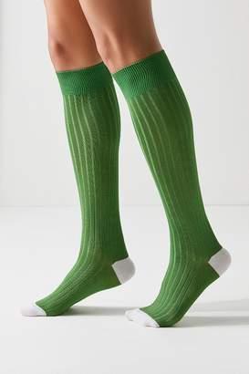 Happy Socks Hysteria By Cilla Knee-High Sock