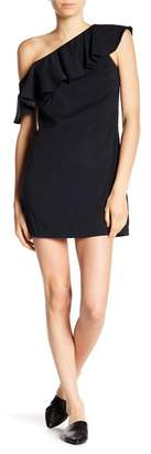 Joie Bronwen Ruffled Dress