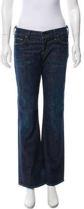 Citizens of Humanity Mid-Rise Wide-Leg Jeans