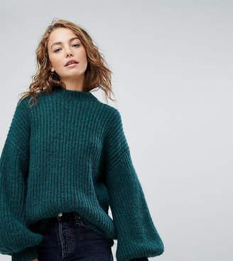 Weekday Rib Crew Neck Sweater