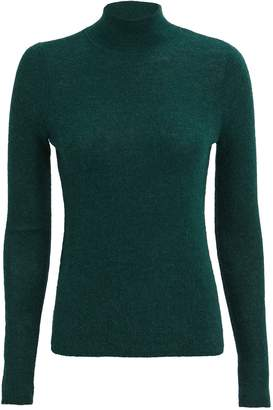 Intermix Sabina Turtleneck