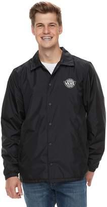 Vans Men's Onlyed 2-K Jacket