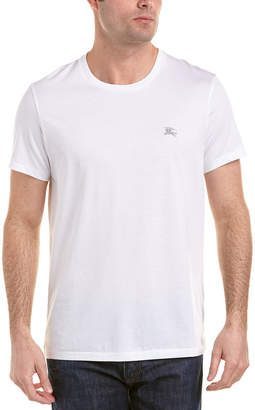 Burberry Joeforth Cotton Jersey T-Shirt