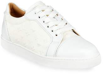 Christian Louboutin Vieira Orlato Flat Sneakers