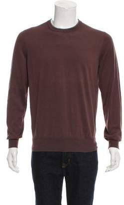 Brunello Cucinelli Scoop Neck Sweater