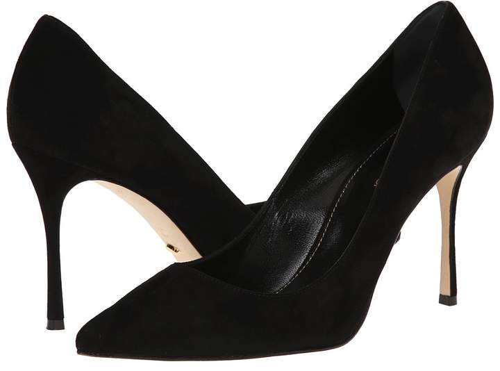 Sergio Rossi - A43843 MMV402 High Heels