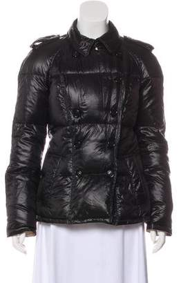 Burberry Casual Down Jacket