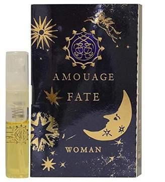 Amouage Fate By Eau De Parfum Vial