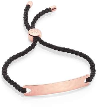 Monica Vinader Engravable Havana Friendship Bracelet