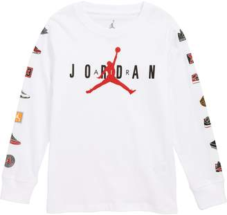Nike JORDAN Jordan Pinned-Up T-Shirt