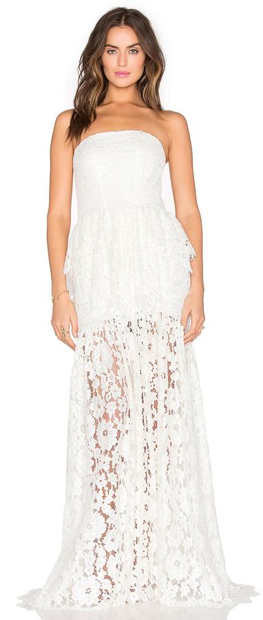 Alexis Sylvia Maxi Dress