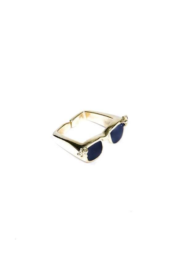 V-Treize Sunglasses Ring