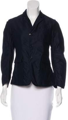 Engineered Garments Lightweight Collared Jacket