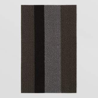 "Chilewich Stripe Shag Floor Mat, 36"" x 60"""