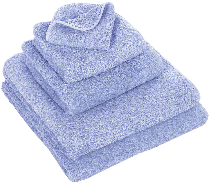 Abyss & Super Pile Egyptian Cotton Towel - 330 - Guest Towel