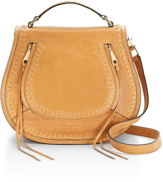 Vanity Saddle Bag $325 thestylecure.com
