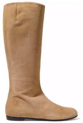 Giuseppe Zanotti Suede Boots