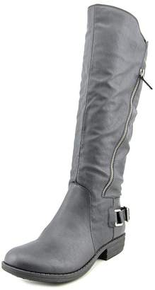 American Rag Asher Women US 10 Black Knee High Boot