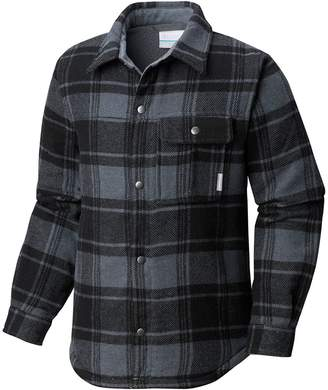 Columbia Windward Shirt Jacket - Boys'