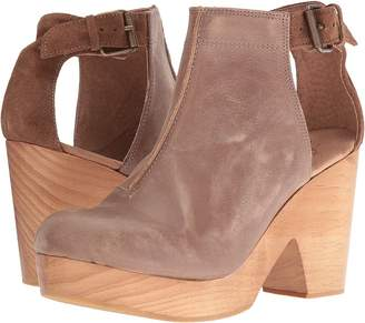 Free People Amber Orchard Clog Women's Clog Shoes