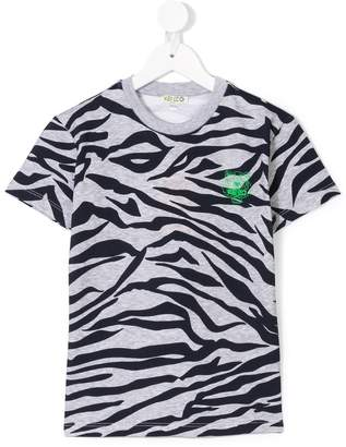 Kenzo (ケンゾー) - Kenzo Kids Tiger Tシャツ