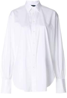 Polo Ralph Lauren loose fit shirt