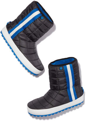 Tory Sport Quilted Puffer Bootie