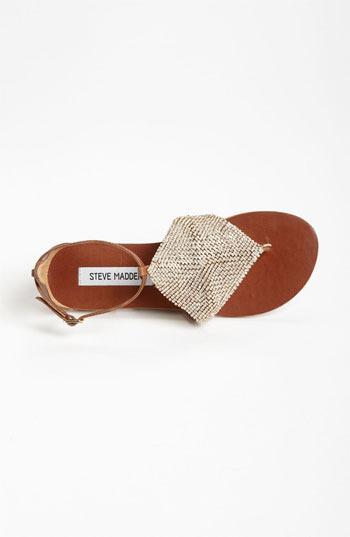 Steve Madden 'Shineyy' Sandal 2