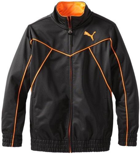 Puma Kids Boys 8-20 Big Formstripe Jacket