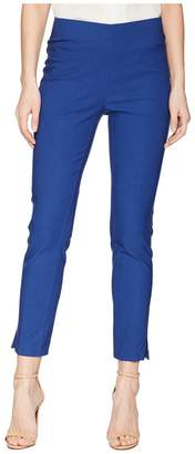Tribal Stretch Bengaline 28 Pull-On Ankle Pants Women's Casual Pants