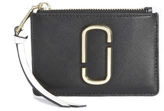 Marc Jacobs The Top Zip Multi Wallet 21
