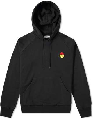 Ami Smiley Pullover Hoody