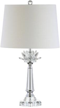 DAY Birger et Mikkelsen Jonathan Y 24.5In Crystal Led Table Lamp