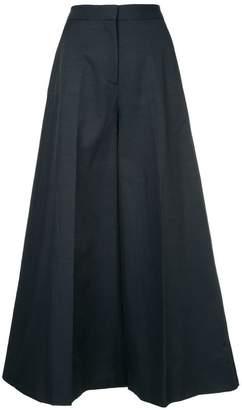 Stella McCartney wide-leg trousers