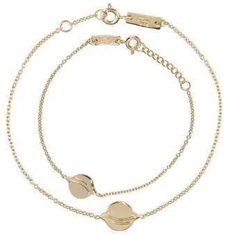 Lennebelle Petits You Saturn-Ed My Life Around Giftset - Gold-Plated