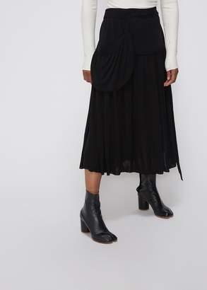 J.W.Anderson Sporran Pocket Hoop Skirt