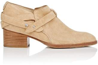 Rag & Bone Women's Harley Suede Ankle Boots