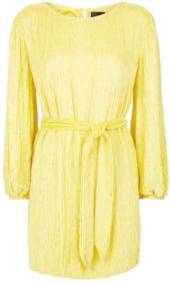 retrofete Sequin Grace Mini Dress