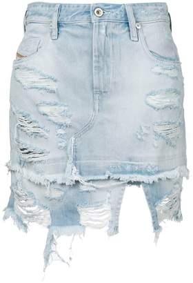 Diesel DE-MIXY skirt